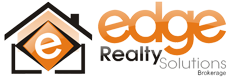 Edge Realty Solutions Brokerage logo