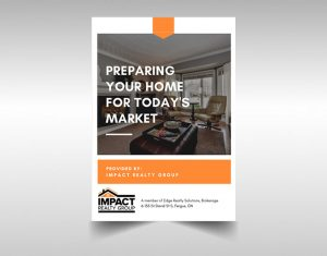 preparing your home for todays market report
